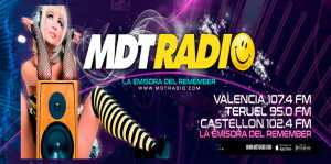 MDT RADIO La Emisora Del Remember